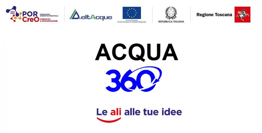 Acqua 360, DeltAcque